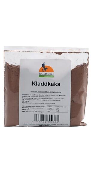 Friluftsmat Kladdkaka 100g
